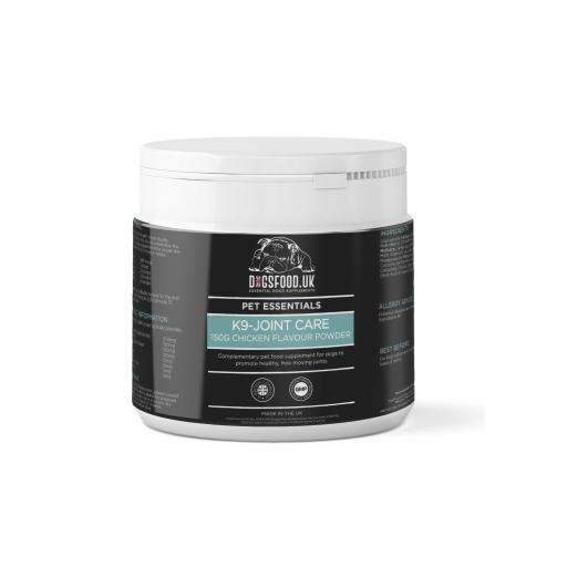 K9-Joint Care Powder 150g